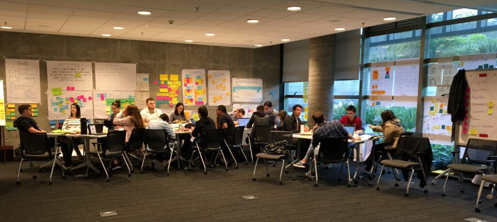 Martina Schuh Design Thinking Coach Curriculum